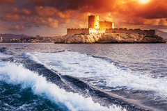 Wallpapers Marseille France Monte