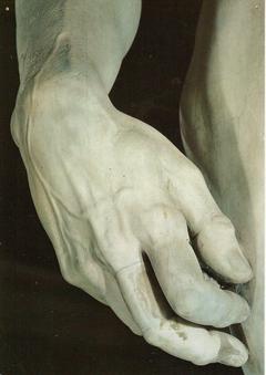 Michelangelo vs Leonardo da Vinci image Michelangelo