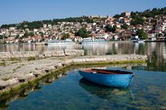 macedonia panorama wallpapers