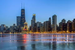 Chicago HD Wallpapers