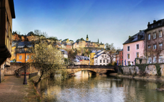 Luxembourg Wallpapers HD HD pictures with views of