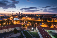 Lithuania HD Wallpapers