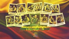 Lithuania Basketball Wallpapers