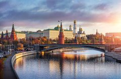 Moscow Russia Wallpapers