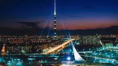 Moscow HD Desktop Wallpapers