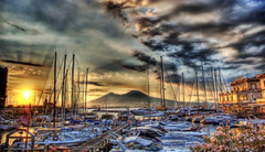 wallpapers Ships Italy Naples desktop wallpapers in