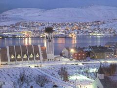 Scenes of Norway