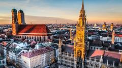 Munich HD Wallpapers