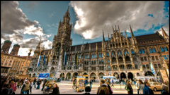 Munich Wallpapers