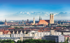 Munich Wallpapers Group