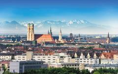 Munich Desktop Wallpapers Munich Wallpapers