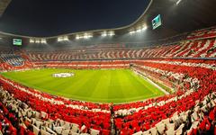 Bayern Munich Wallpapers Epic Wallpaperz