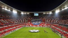 Bayern Munich HD Wallpapers