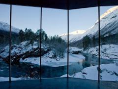 Window norway wallpapers