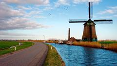 HD Netherlands Wallpapers
