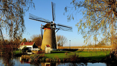 Holland Wallpapers