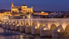 Cordoba Bridge 4k Ultra HD Wallpapers