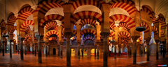 Mosque Cathedral of Córdoba