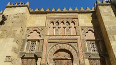 A Brief History of the Mosque