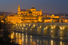 wallpapers background Travel Destination Cordoba Andalusia Spain