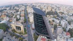 Zenonos Architects on Wargaming global H Q Nicosia Cyprus