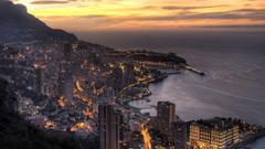 Fonds d Monaco tous les wallpapers Monaco