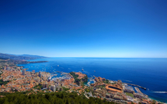 Monaco Wallpapers