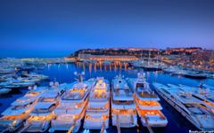 Monaco Desktop HD Wallpapers