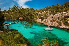 Europe image Palma de Mallorca Spain HD fond d écran and