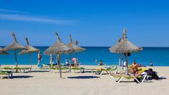 Palma de Mallorca Holiday Rentals