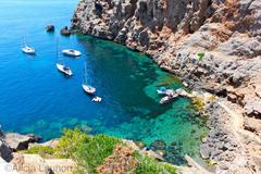 Paella with the Best View Sa Foradada Mallorca Alicia Tastes Life