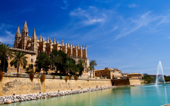 Hours in Palma