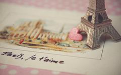 Paris Je T Aime Wallpapers
