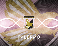 Palermo Logo Wallpapers Wallpapers Players Teams Leagues Wallpapers