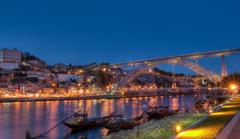 Porto Movie Wallpapers