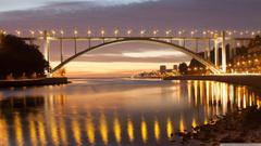 Ponte Arrbida