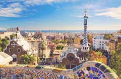 Park Guell Wallpapers