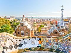 Where to stay near Barcelona s Park G ell