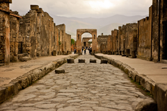 Pompeii Wallpapers Desktop 4K HDQ Cover Pictures GuoGuiyan Collection