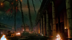 Pompeii Fizzles But Is 3 Days to Kill the Start of the Costner