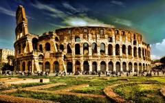 Amazing Roma City Wallpapers
