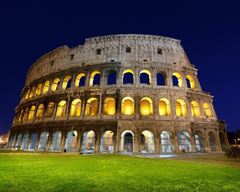 Colosseum Roma Wallpapers