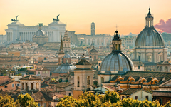 Rome HD Wallpapers