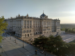 Home Suite Home Palacio Real Madrid Updated 2019 Prices
