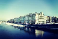 St Petersburg HD Wallpapers