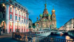 Saint Petersburg Wallpapers HD Backgrounds Image Pics Photos