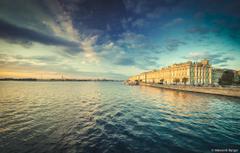 Saint Petersburg HD Wallpapers