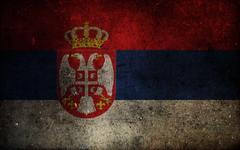 wallpapers flag coat of arms serbia desktop