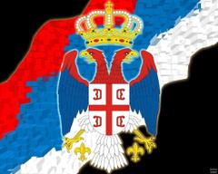 Hd Wallpapers Serbian Flag Wallpapers Zastava Srbije Pozadine Hd