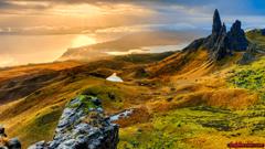 HD Isle of Skye Scotland Wallpapers